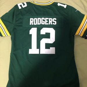 Packers woman Jersey